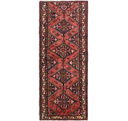 Link to 3' 7 x 8' 5 Chenar Persian Runner Rug