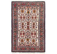 Link to 3' 5 x 5' 4 Bidjar Persian Rug