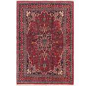 Link to 4' 7 x 6' 6 Bidjar Persian Rug