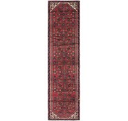 Link to 2' 2 x 9' 4 Hossainabad Persian Runner Rug