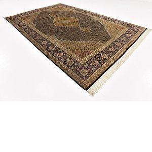 Link to 203cm x 300cm Tabriz Persian Rug item page