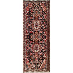 Link to 105cm x 287cm Hamedan Persian Runner... item page