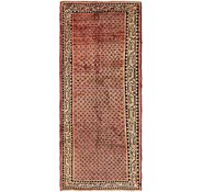 Link to 3' 9 x 9' 7 Botemir Persian Runner Rug