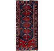 Link to 3' 4 x 8' Sirjan Persian Runner Rug