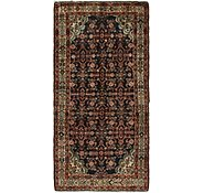 Link to 3' 8 x 7' 4 Malayer Persian Runner Rug
