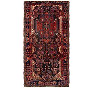 Link to 3' 7 x 7' Nahavand Persian Runner Rug
