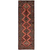 Link to 3' 2 x 10' 2 Chenar Persian Runner Rug
