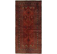 Link to 3' 5 x 6' 10 Balouch Persian Runner Rug