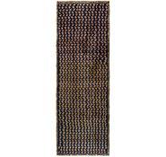 Link to 2' 10 x 8' 8 Farahan Persian Runner Rug