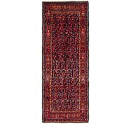 Link to 127cm x 348cm Malayer Persian Runner Rug