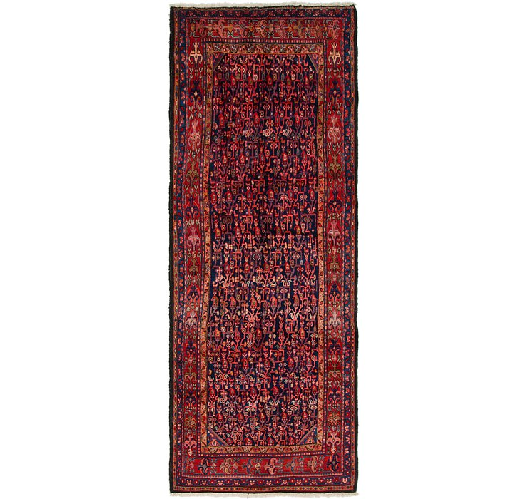 4' 2 x 11' 5 Malayer Persian Runner ...