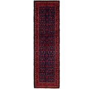 Link to 4' x 13' 9 Malayer Persian Runner Rug
