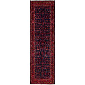 Link to 122cm x 420cm Malayer Persian Runner... item page