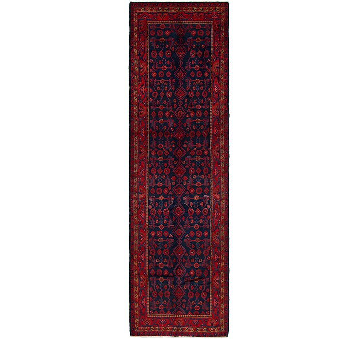 122cm x 420cm Malayer Persian Runner ...