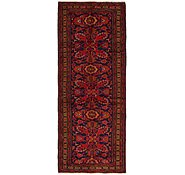 Link to 3' 6 x 9' 4 Malayer Persian Runner Rug