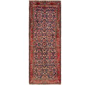 Link to 112cm x 315cm Mahal Persian Runner Rug