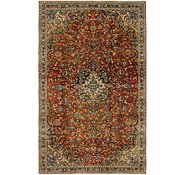 Link to 5' 9 x 9' 3 Isfahan Persian Rug