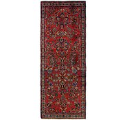 Link to 100cm x 270cm Sarough Persian Runner Rug