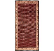 Link to 3' 10 x 8' 5 Farahan Persian Runner Rug