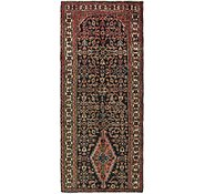 Link to 3' 4 x 8' 3 Hamedan Persian Runner Rug