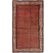 Link to 3' 7 x 6' Farahan Persian Rug