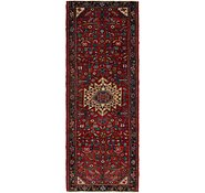 Link to 4' x 11' 2 Hamedan Persian Runner Rug
