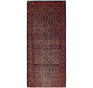 Link to 4' 8 x 11' Farahan Persian Runner Rug