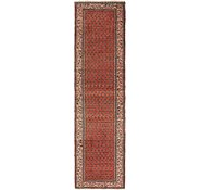 Link to 85cm x 330cm Farahan Persian Runner Rug