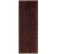 Link to 3' x 8' 7 Balouch Persian Runner Rug