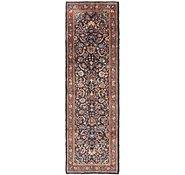 Link to 3' 8 x 12' 3 Mahal Persian Runner Rug