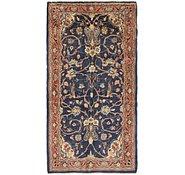 Link to 3' 7 x 7' 5 Mahal Persian Runner Rug