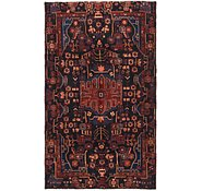 Link to 4' 3 x 7' 6 Nahavand Persian Rug