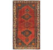 Link to 3' 3 x 6' 3 Hamedan Persian Rug