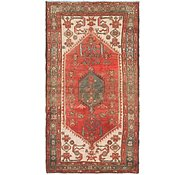 Link to 3' 8 x 6' 10 Hamedan Persian Rug