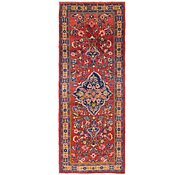 Link to 4' x 10' 5 Mahal Persian Runner Rug