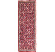 Link to 3' x 9' 7 Farahan Persian Runner Rug