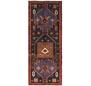 Link to 3' 6 x 9' 2 Sirjan Persian Runner Rug
