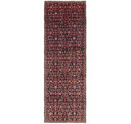 Link to 2' 9 x 8' 7 Hossainabad Persian Runner Rug