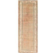 Link to 3' 9 x 10' 8 Farahan Persian Runner Rug