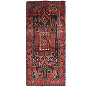 Link to 3' 7 x 8' 3 Zanjan Persian Runner Rug