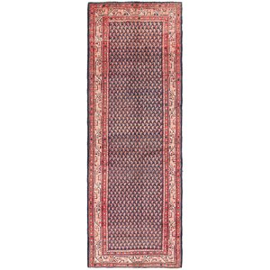 3' 6 x 10' 2 Botemir Persian Runner ...