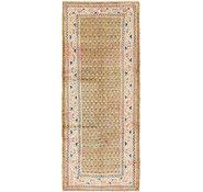 Link to 4' x 9' 9 Botemir Persian Runner Rug