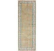 Link to 3' 6 x 10' 5 Botemir Persian Runner Rug