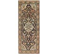Link to 3' 9 x 9' 10 Hamedan Persian Runner Rug