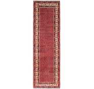 Link to 3' 5 x 12' Farahan Persian Runner Rug
