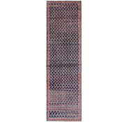 Link to 2' 6 x 9' Farahan Persian Runner Rug