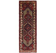 Link to 3' 9 x 10' 10 Meshkin Persian Runner Rug