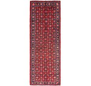 Link to 3' 4 x 9' 9 Farahan Persian Runner Rug