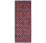 Link to 3' 7 x 9' 9 Farahan Persian Runner Rug