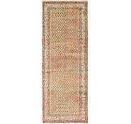 Link to 3' 7 x 10' 5 Botemir Persian Runner Rug